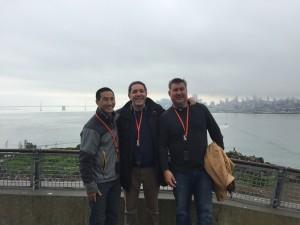 East Mids Alcatraz