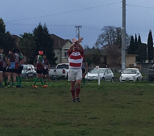 Weathering The Storms Northern California Rugby Football Union