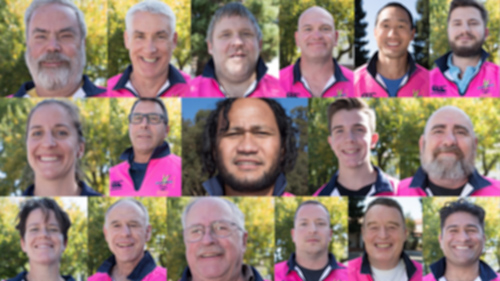 JOIN OUR TEAM OF RUGBY MATCH OFFICIALS